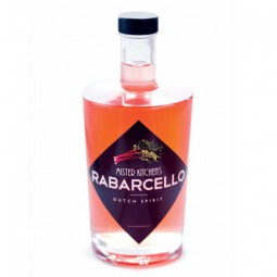Image for Rabarcello
