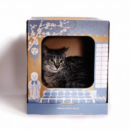 Poopy Cat - product 1 Litter Box - cat2