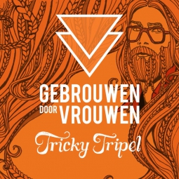 Image for Tricky Tripel Bier
