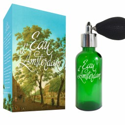 Image for Eau d'Amsterdam