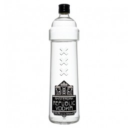 Image for Amsterdam Republic Vodka