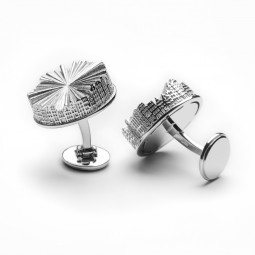 City Cufflinks Amsterdam