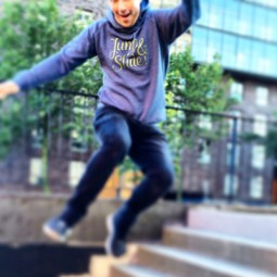 Image for Jump and Slide Sweater
