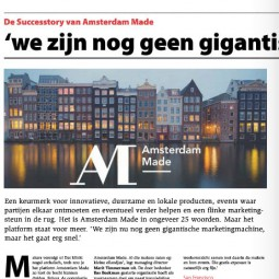 Image for In de pers: Fonk Magazine