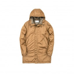Image for The Camel Parka