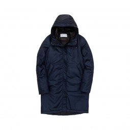 Image for The Blue Parka