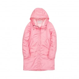 Image for The Pink Parka