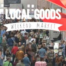 Image for Event: Local Goods Weekend Market KERST Editie