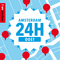 Image for 24H Oost – Tips voor Makers