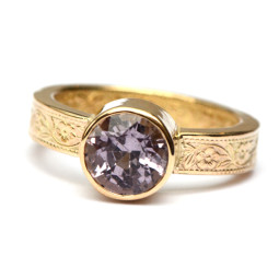 Image for Gouden Ring met Spinel