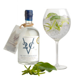 Image for Navy Strength Dutch Dry Gin