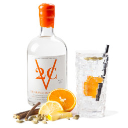 Image for Orange Dutch Dry Gin