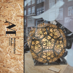 Image for Amsterdam Made siert Kalopsia Windowshop