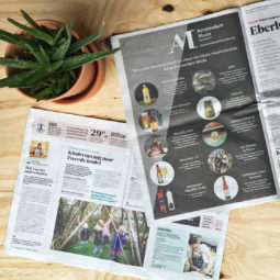 Image for Amsterdam Made in Het Parool