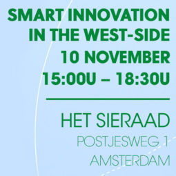 Image for Smart Innovation in the West-Side