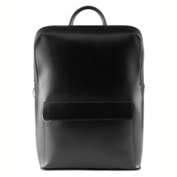 Image for The Black Backpack