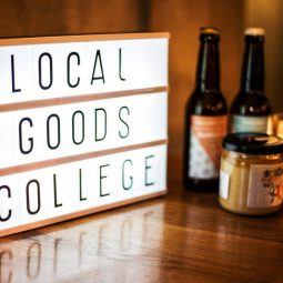 Image for Local Goods College: make it sexy!