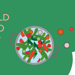 Image for World Disco Soup Day