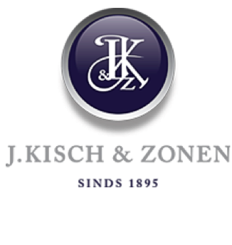 Kisch & Zonen Amsterdam Made