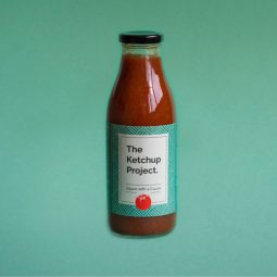 The Ketchup Project