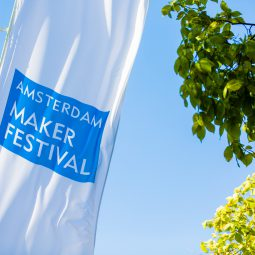 Image for Amsterdam Maker Festival