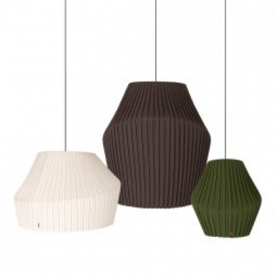 Pleat Lamp