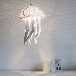 Image for Kwal Papieren Lamp