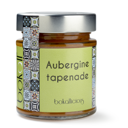 Image for Aubergine tapenade