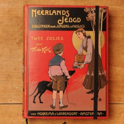 Image for Neerlands Jeugd