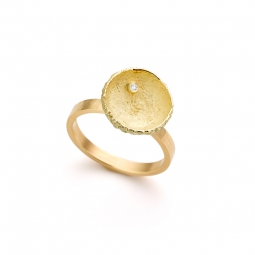 Image for Oogst Ring 'Eik'