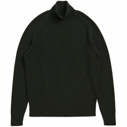 Image for The Merino Sweater Turtleneck
