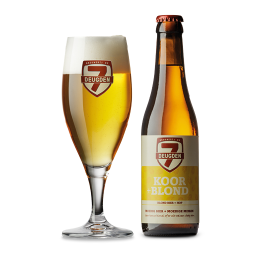 Image for Bier 'Koor+Blond'