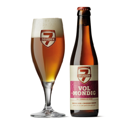Image for Bier 'Vol+Mondig'