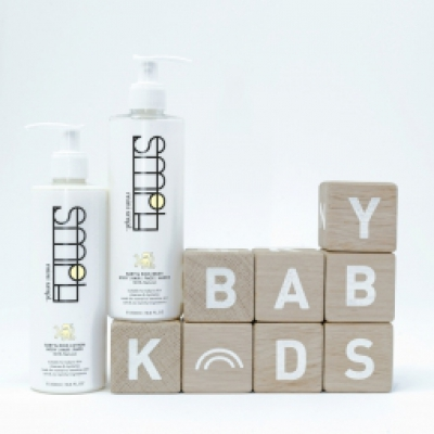 Baby & Kids Lotion