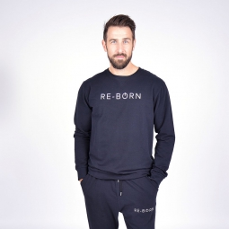 Image for Long Sleeve Crew Neck