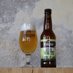 Image for Bier 'Asian White'