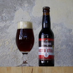 Image for Bier 'Heet & Stout'