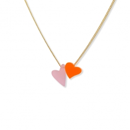 Image for #lovedbyme ketting