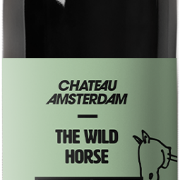 Image for The wild horse wine