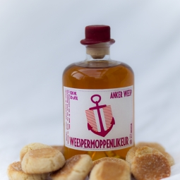 Image for Weespermoppenlikeur