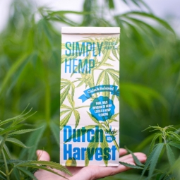 Image for Simply Hemp Thee