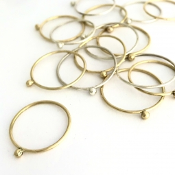 Image for Teardrops Ring