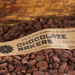 Image for Chocolatemakers
