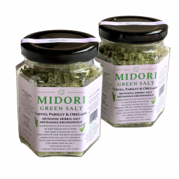 """Image for Kruidenzout Refill """"Chives, Parsley & Oregano"""""""