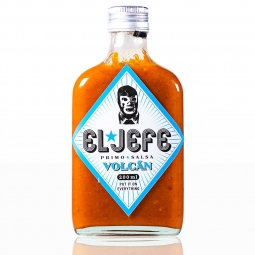 Image for Hot Sauce Volcán – 200ml